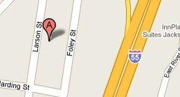 Jackson Safe & Lock - 842 Larson St. Jackson, MS 39202-3416