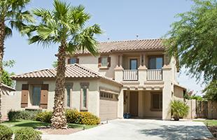 House-in-Arizona