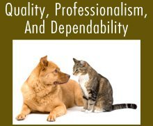 Pet Grooming - Dayton, OH - A Pet Perfections