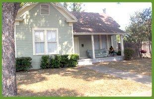 The House Apartments Waco Tx University Rentals