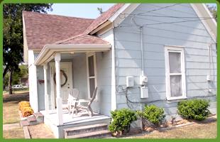 On-site management   Waco, TX   University Rentals   254-752-5691