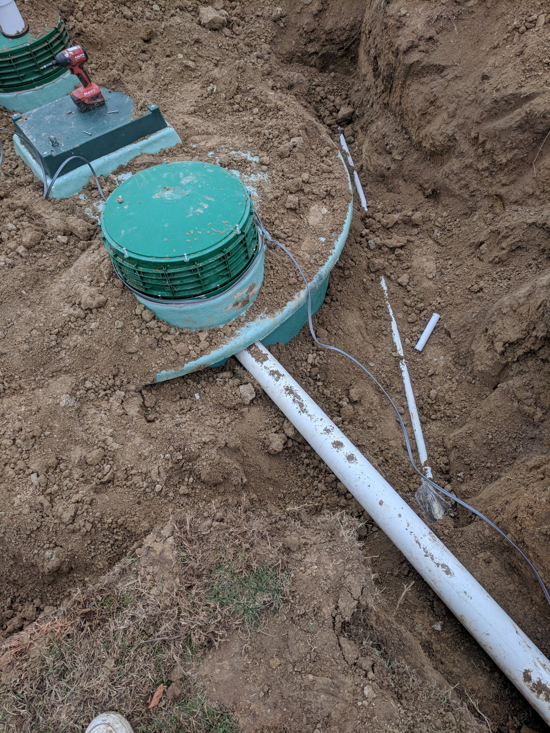 Grease Trap For Sale >> Septic | Plumbing | Collinsville|Edwardsville|Glen Carbon