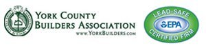 York County Builders Association and Member Certified Lead Renovator