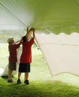Tent Services