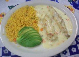 Bullard, TX - Taco El Conquistador - Mexican Restaurant
