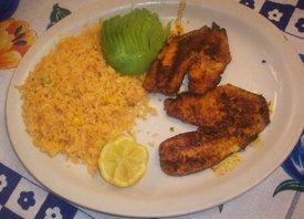 Taco El Conquistador - Bullard, TX - Mexican Restaurant