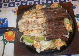 Mexican Restaurant - Bullard, TX - Taco El Conquistador
