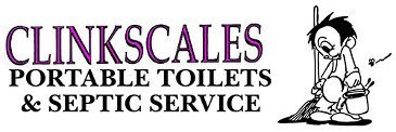 Clinkscales Portable Toilets & Septic Service - Logo