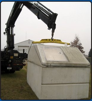 Precast Concrete Supplier