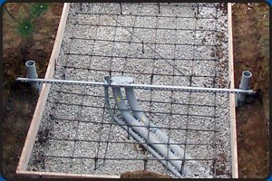 Wire mesh rolls and mats