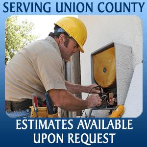 Electrcian - Marysville, OH - Eubanks Electric, LLC