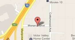 Paulina's Mexican Grill 14845 Monarch Blvd., Suite G Victorville, CA 92395