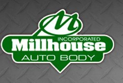 Millhouse Auto Body