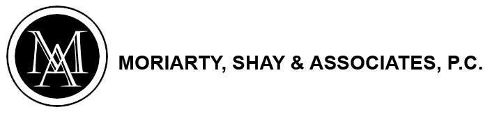 Moriarty, Shay and Associates - logo