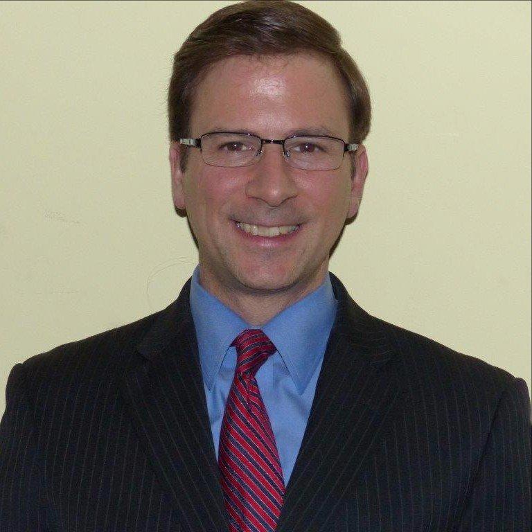 Joseph R. Conte
