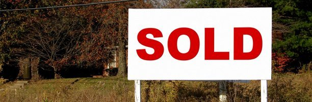 Sold lot