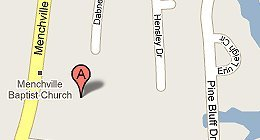 Menchville Baptist Church 248 Menchville Rd Newport News, VA 23602-6848