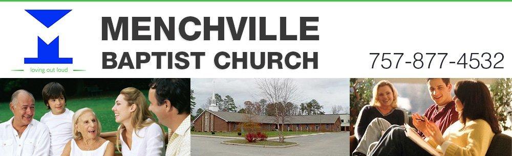 Worship Newport News, VA - Menchville Baptist Church