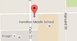 2136 Yale St. Suite A Houston, TX 77008