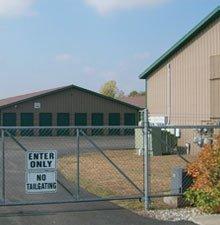 storage rentals - Midland, MI - Icon Saf-Loc, Inc.