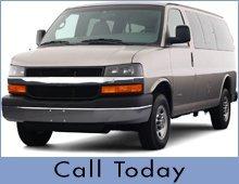 Transportation Service - Dunmore, PA - Altrans Inc