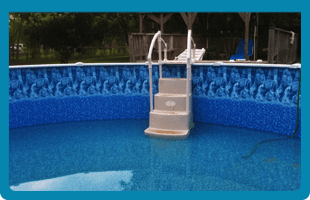Pool Installation | Burleson, TX | Campbell's Installations | 817-426-2170