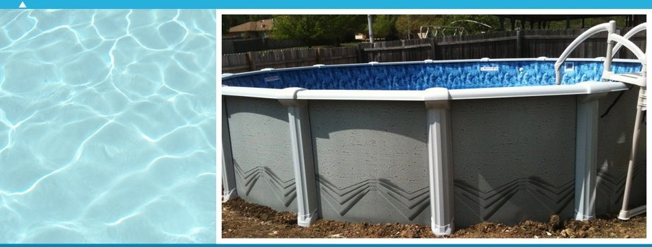 Pool Installation and Service | Burleson, TX | Campbell's Installations | 817-426-2170