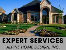 Home Design American Fork, UT - Alpine Home Design, Inc.