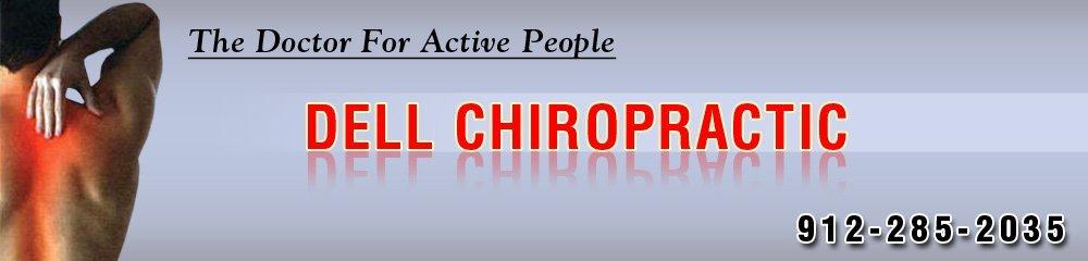 Chiropractor - Waycross, GA - Dell Chiropractic