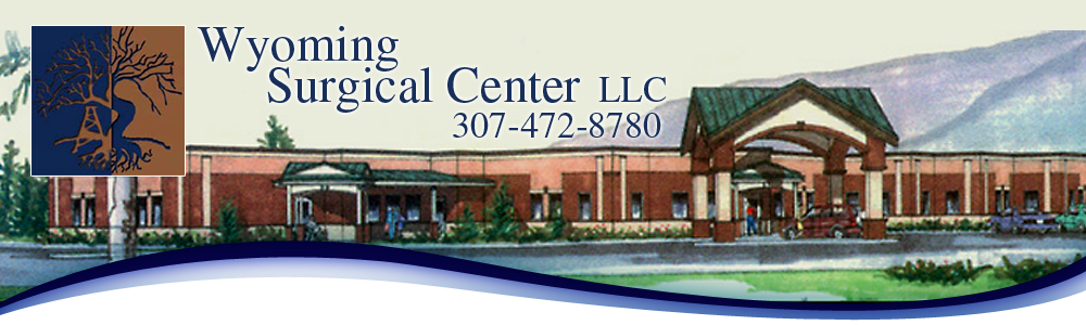 Medical Care Casper, WY | Wyoming Surgical Center LLC