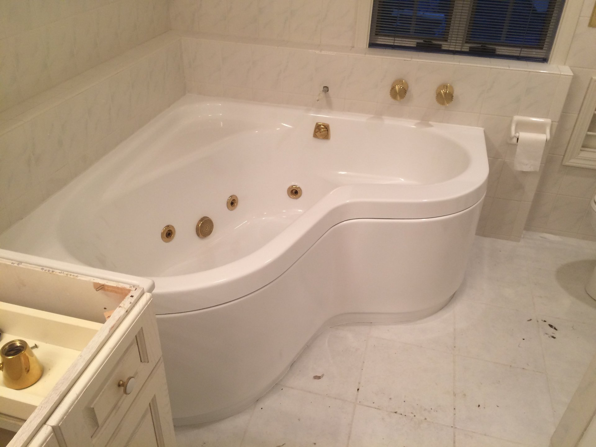 Pallidan Tub Refinishing | South Bend, IN