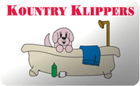 Kountry Klippers - Logo