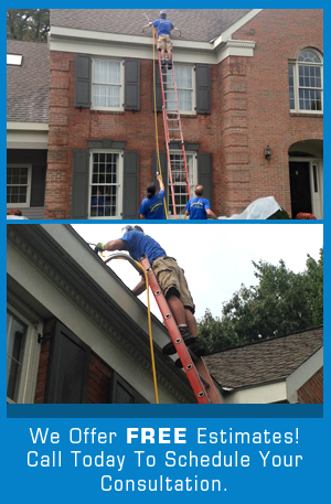 Commercial- East Schodack, NY  - Ken's Window Cleaning
