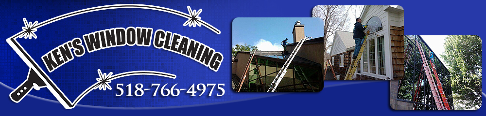 Window Cleaner East Schodack, NY -  Ken's Window Cleaning