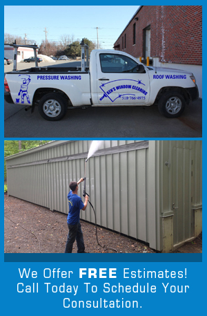 Window Cleaner - East Schodack, NY  - Ken's Window Cleaning