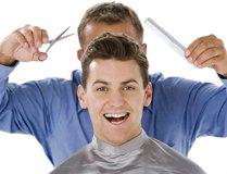 hair cuts - Crestwood, KY - Crestwood Barber Shop