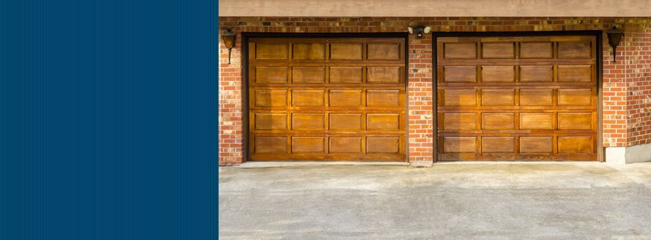 An Easy Way To Spruce Up Your House   A New Garage Door.