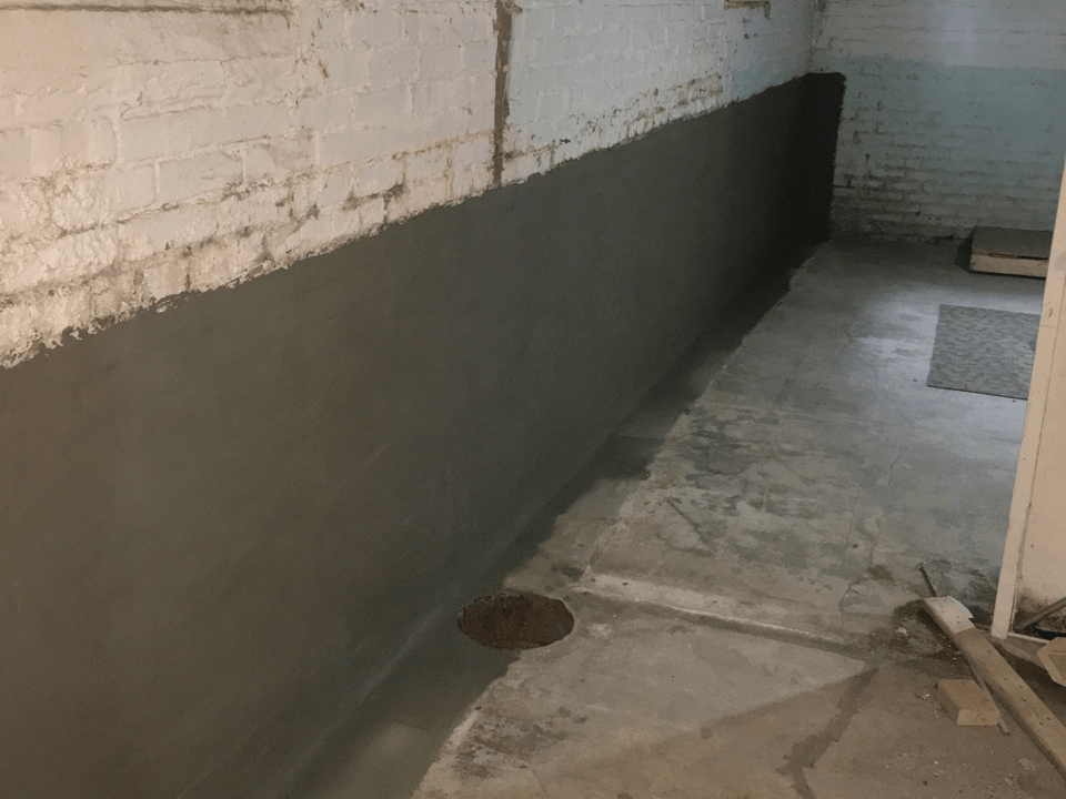 Basement Waterproofing | Crawlspace Waterproofing | Macon IL