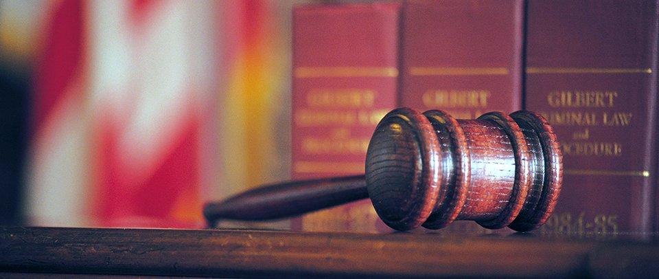 Get Legal Assistance