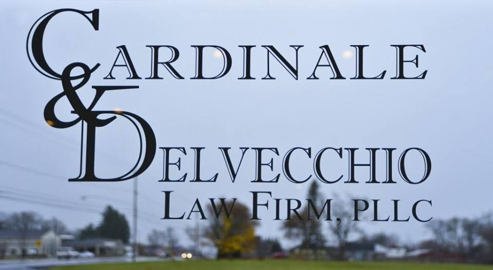 Cardinale & Delvecchio Law Firm, PLLC
