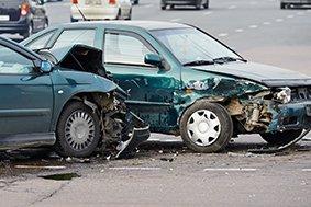 Vehicle Injury