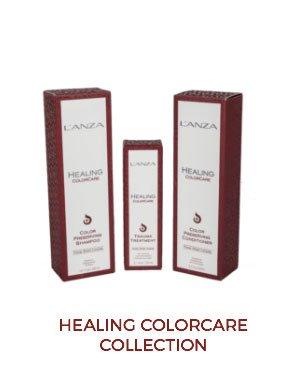 Healing color