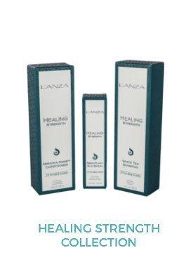 Healing strngth