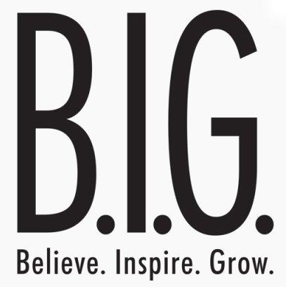 B.I.G. logo