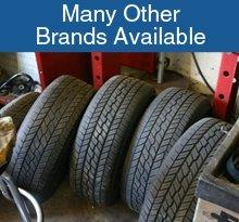 Tires - Chisholm, MN - Chisholm Tire