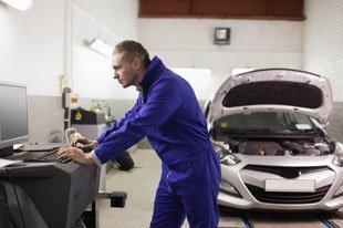 Comprehensive high-tech auto diagnostics  - Baltimore, MD - ACE Automotive