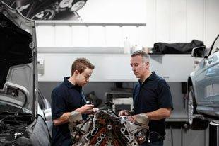 Baltimore, MD - ACE Automotive - Auto Mechanic