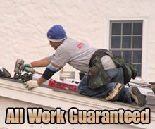Home Improvement - Horn Lake, MS - A & W Roofing - All Work Guaranteed