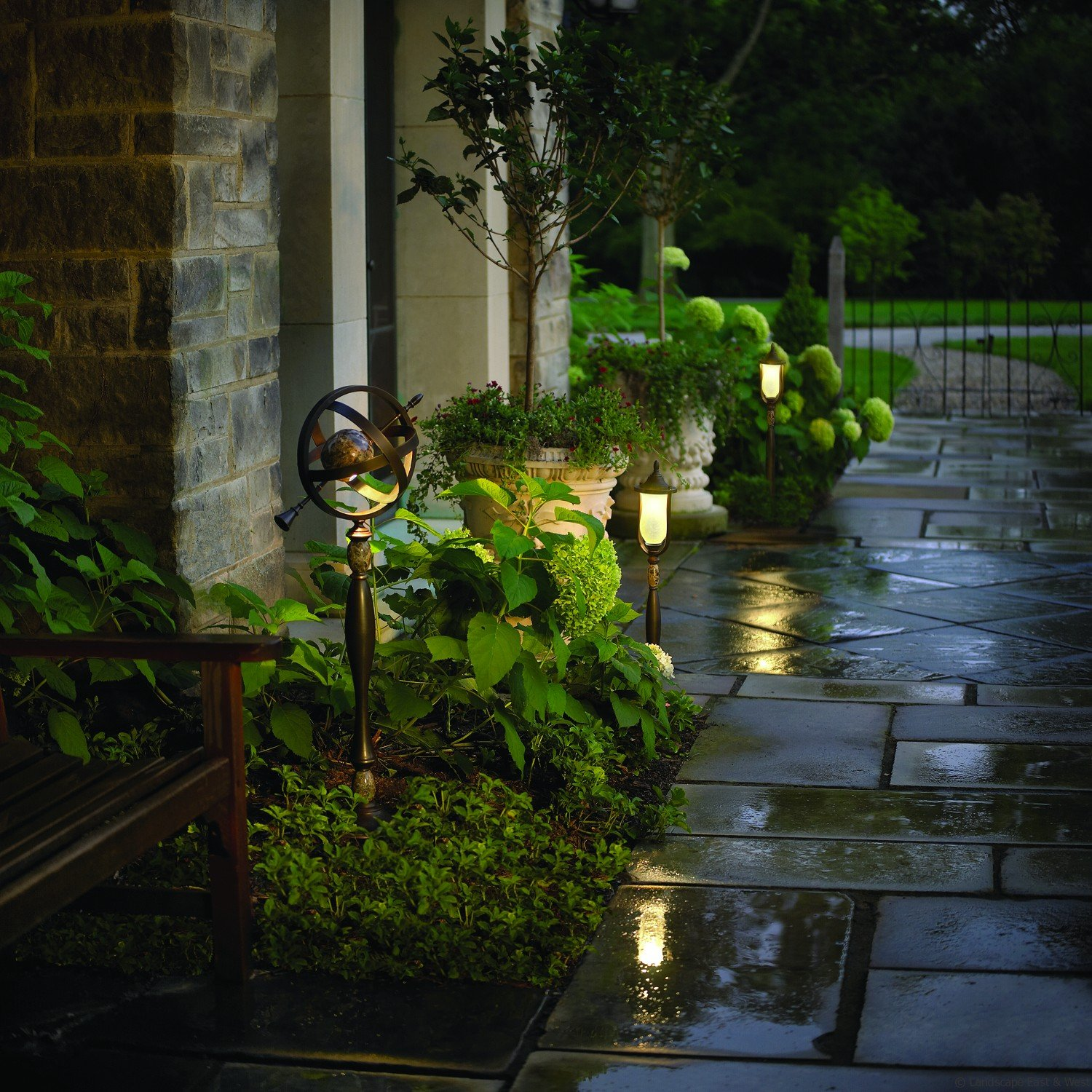 Outdoor Electric Services