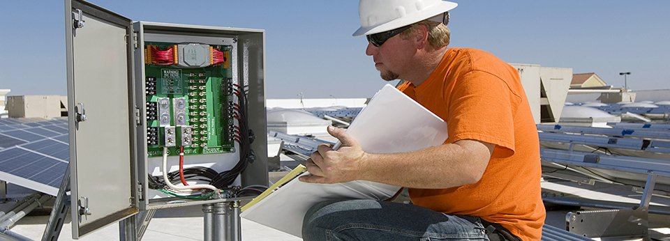 Commercial Electric Repairs